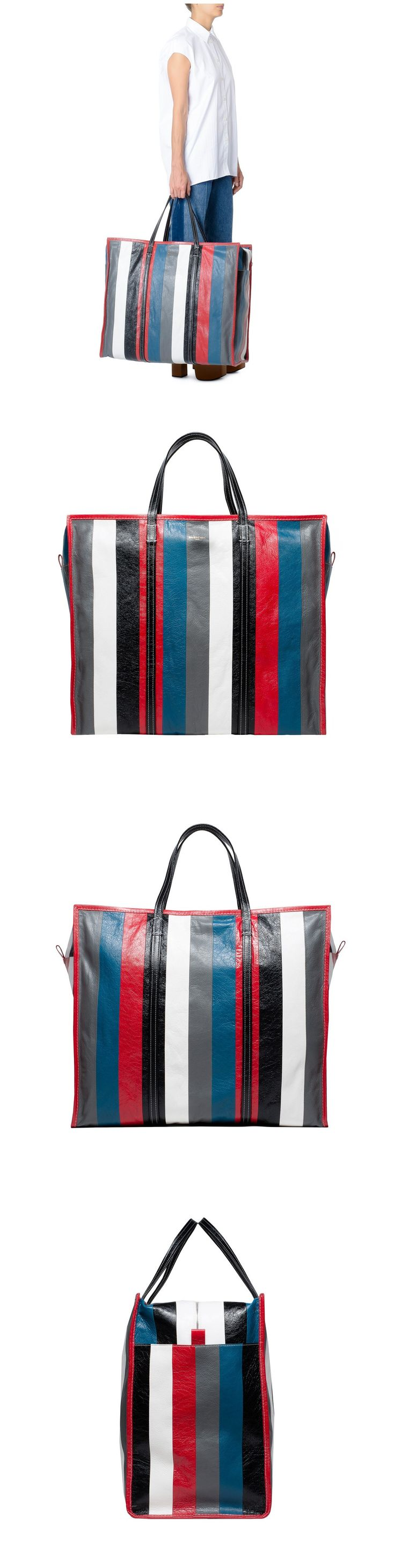 #balenciaga #bazar #shopper #totebag #handbag #large #XXL