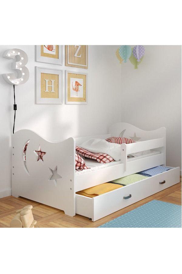 Babybett 160x80 Bed Frame With Storage Mattress Storage Kids Beds With Storage