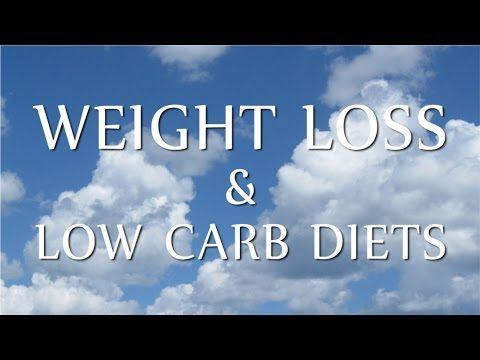 awesome Hypnosis for Weight Loss and Low Carbohydrate Diets