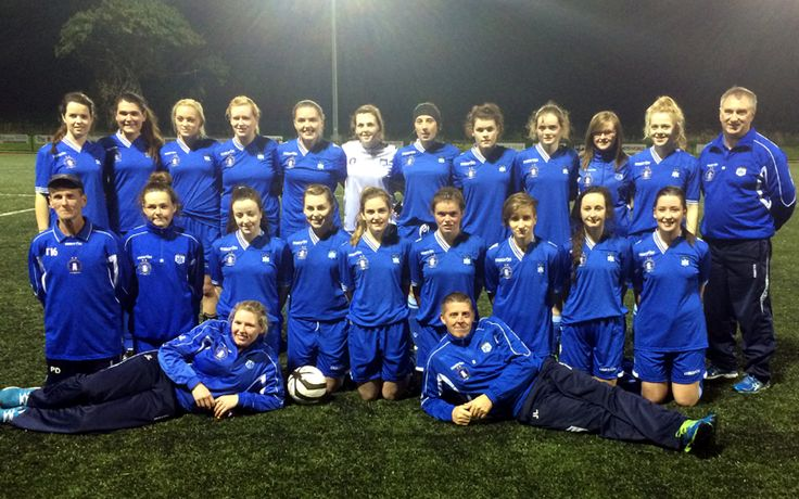 Ladies: Limerick FC/LWSSL found Cork WSSL too strong in the MWFAI Under-18 Women's Interleague final in Killarney on Friday night, losing out on a 7-2 scoreline. Report: http://www.limerickfc.ie/ladies-cork-prove-too-strong-in-u18-interleague-final