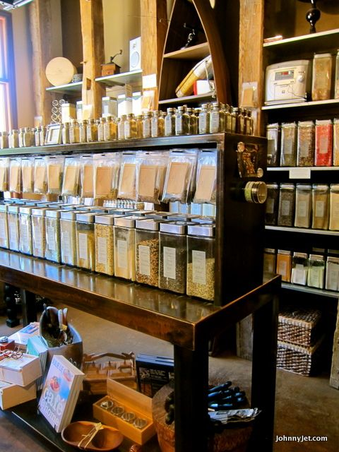 Old Town Spice Shop Temecula, CA