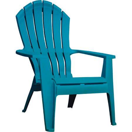 Adams Mfg Co 8371-94-3900 Pacifi Adirondack Chair