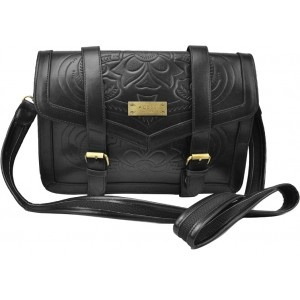 MISSY VINTAGE Satchel Handbag