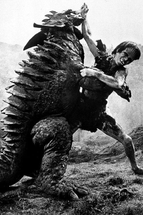 monsterman: Frankenstein Conquers the World (1965)