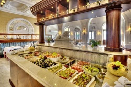 Booking.com: Hotel Phoenicia Malta - La Valette, Malte