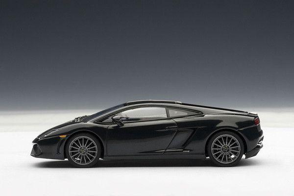 Lamborghini Gallardo LP550-2 Balboni   1:43-Scale Diecast Model by AUTOart