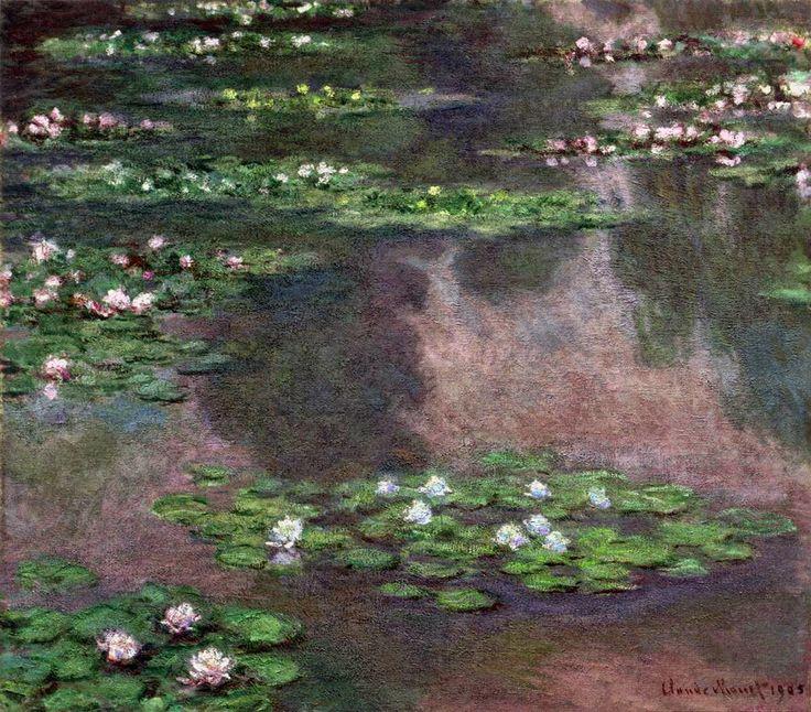 Νούφαρα (1905)