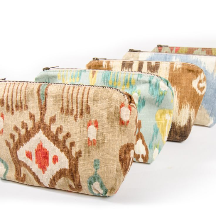 Design your own cosmetic bags #veeshee