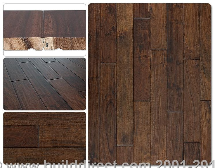 17 Best Images About Dark Wood Flooring On Pinterest