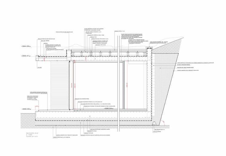 Gallery of Botanical Garden in Nerja / ISMO Arquitectura - 31