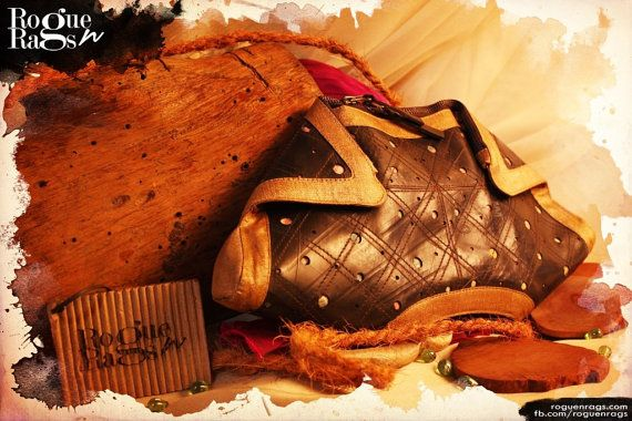 The Clutch Dingle n Dandies. Handcrafted spice art by RoguenRags. This avant-garde accessory is as functional as it is fashionable with the signature polka pattern overlay. It stands out with panache- A Collector's Delight! https://www.etsy.com/listing/163710734/the-clutch-dingle-n-dandies-handcrafted #etsy #roguenrags #clutch #gift