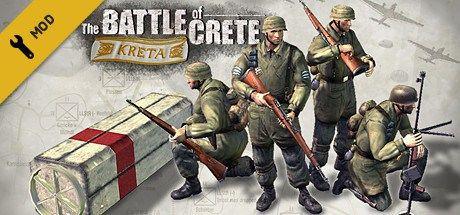 Company of Heroes: Battle of Crete Télécharger la version complète du jeu PC – Jeux Complet Gratuits