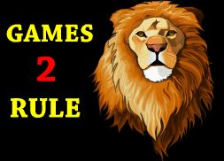 Play online free games at Games2Rule.com, the source of great free online web games, a variety of categories, including Room Escape games, Fantasy Escape games, Kissing games, cooking games, skill games, Hidden Objects games and more.