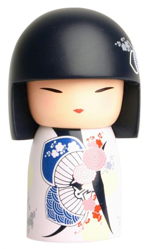 Je me nomme Tsukiko et mon esprit est l'assurance. J'incarne l'audace et le courage.   En ayant confiance en toi et en restant fidèle à tes convictions, tu honores mon esprit courageux.  Que ton assurance te guide pour qu'en toutes circonstances tu agisses avec une tranquille confiance.