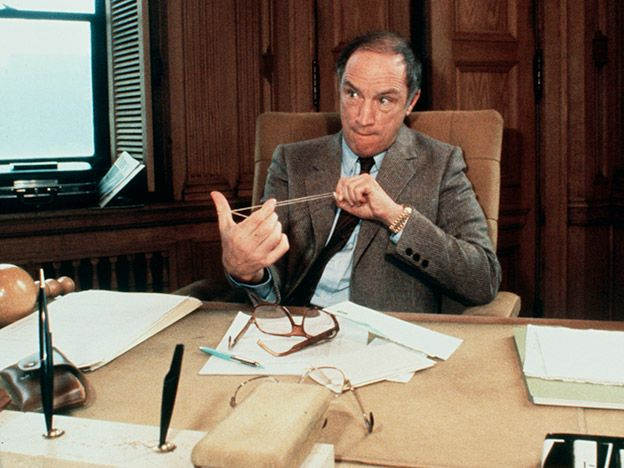 Prime Minister Pierre Trudeau photographed in his office, Ottawa, Canada, 1971.  Photograph by Boris Spremo C.M.