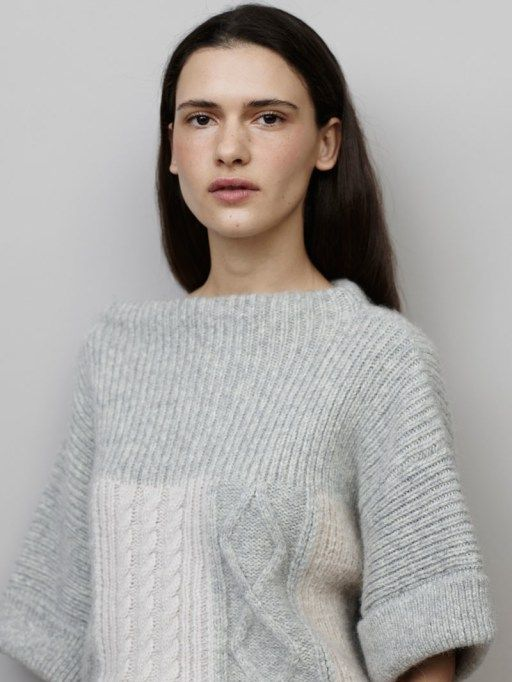 German clothing brand, Closed, presents a glimpse of its pre-fall 2015 denim collection with a new lookbook. Pairing comfy sweaters and outerwear with casual denim style ranging from boyfriend cuts to slim-fit, skinny styles to overalls to wide-legged pants; these looks are serving major inspiration even before the fall season hits. Check out more denim …