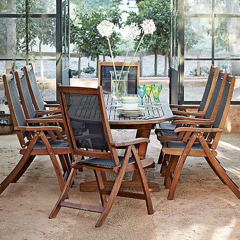 Buy John Lewis Naples Outdoor Furniture Range Online At Johnlewis.com