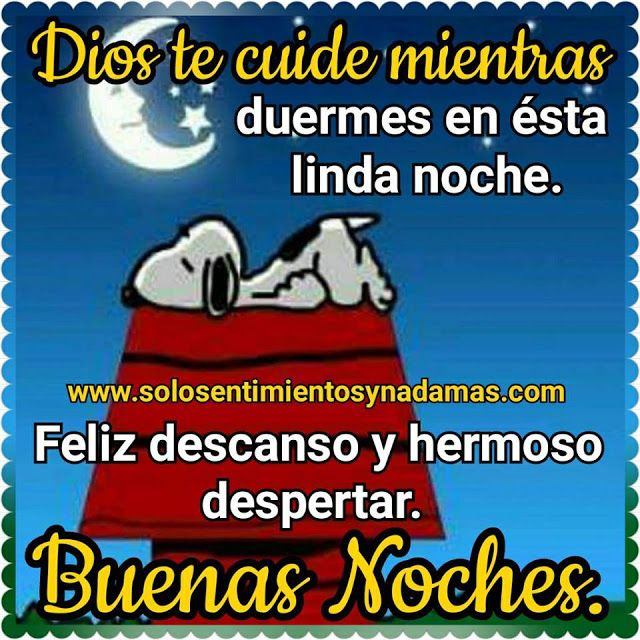 Buenas Noches Good Night Quotes Day For Night Memes