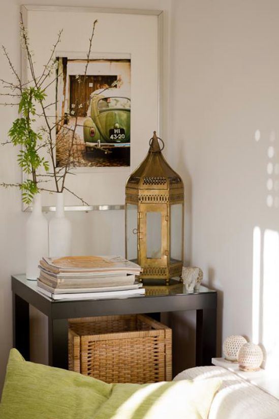 Gold Moroccan Lantern   I Love The Look Of This Piece! Part 50
