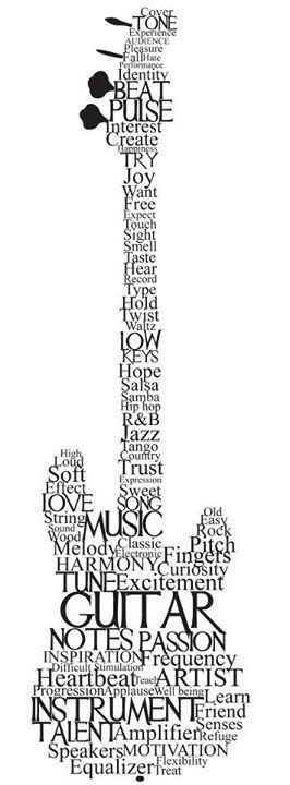 Linguagem universal pelo qual você não precisa falar para expressar esse sentimento , apenas algumas notas musicais , harmonia e coração vai ser suficiente para transmitir o que você sente