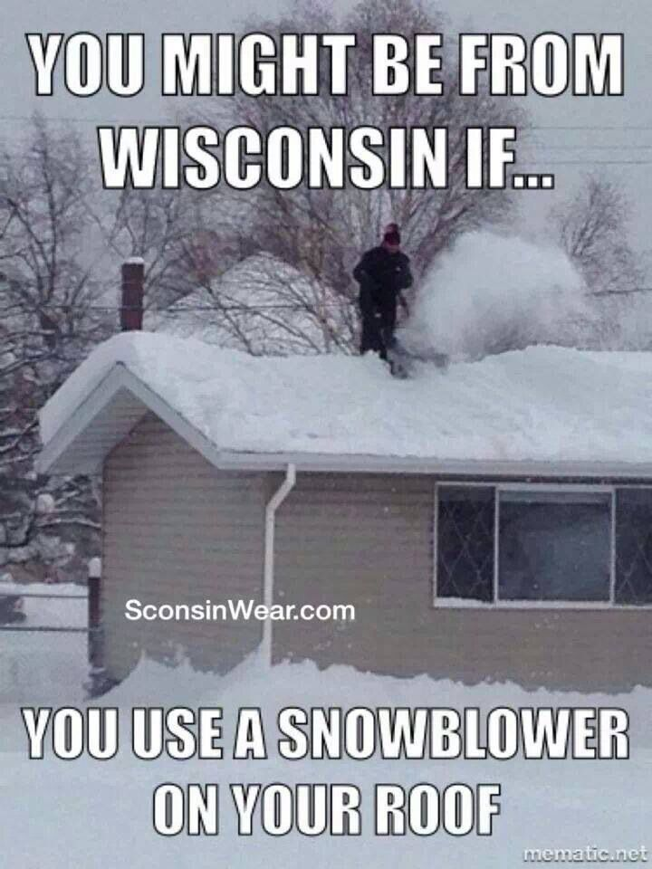 10 Wisconsin Stereotypes That Are Completely Accurate ...