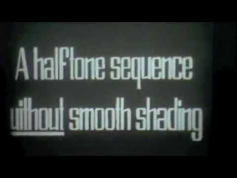 first ever 3d animation (40 year old 3d computer graphics pixar 1972) This historical video was recently re-discovered after being lost for many years. It was produced in 1972 and is believed to be the world's first computer-generated 3D animation. It was created by Ed Catmull, a true pioneer of 3D technology, who was a computer scientist at the University of Utah (birthplace of the famous Utah teapot.)