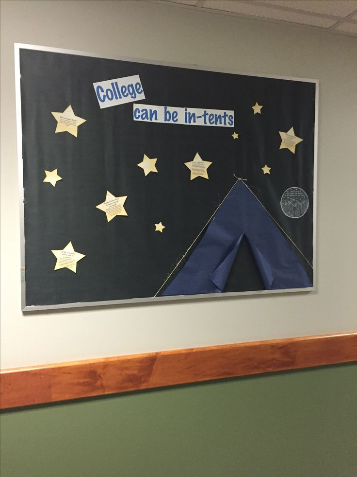 Classroom Design For Grade 3 ~ Best ideas about camping bulletin boards on pinterest