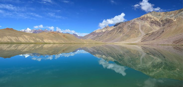 Chandratal Trek - Chandratal Lake Trekking Tour Himachal