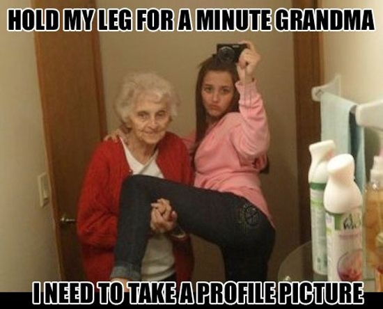 Funny Memes For Profile Pic : Best bad profile pics images funny photos funny