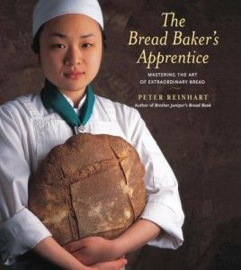 I have this book, made that bread ... delicious, beautiful and great recipe