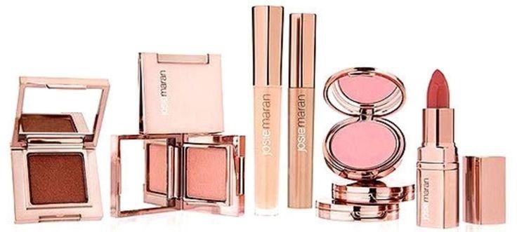 13 Best #Organic #Makeup Brands ...