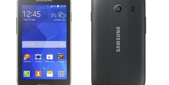 Samsung Galaxy Ace Style detailed specifications