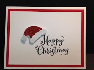 Rubber Stamping, Stamped Cards, Gifts and Craft items many with detailed instructions so you can make your own! Great place for ideas for Hostess Gifts, Make & Takes, Stamp Camps and Craft Fairs! I POST DAILY!