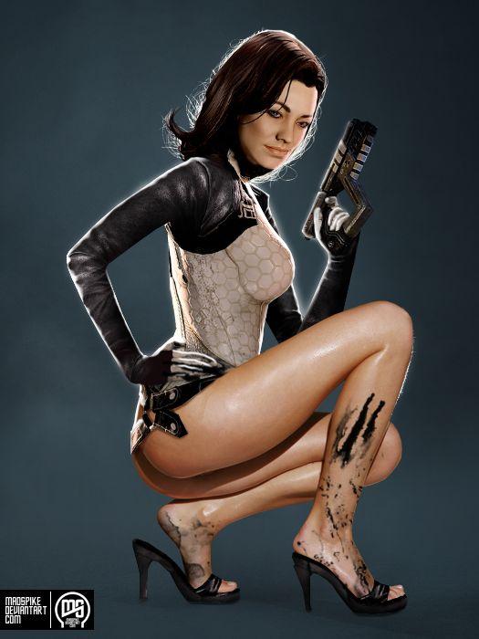 Mass Effect 3Ea Games, Masseffect, Fav Animal, Miranda Lawson By Madspik, Videos Games, Mass Effects Sexy, Art, Bleach Animal, Games Culture