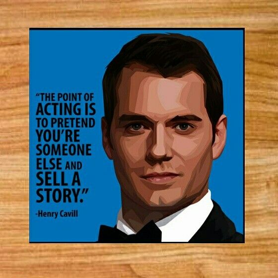 "The Point Of Acting Is To Pretend You're Someone Else And Sell The Story. "" - Henry Cavill  Size - 10 "" × 10 ""  DM Us or WhatsApp us directly to order now No. +91 8691803585 Site : www.popartfactory.in  #henrycavill#actor#acting#pretend#sell#story#artwork#frames#wallart#Quotes#hollywood#artist#artgram#followme#follow#like4like#picoftheday#summer#instadaily#art#instalike#tagsforlikes#igers#likeforlike#nofilter#follow4follow#inspiration#igdaily#likes#popartfactory"