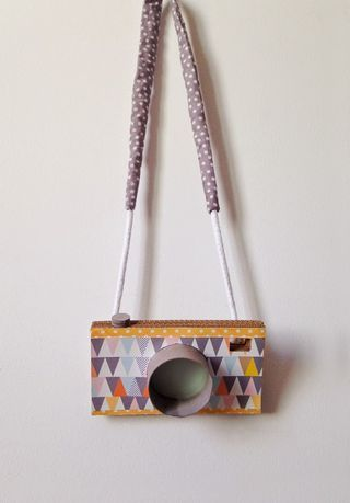 Casitas hechas con cajas de cerillas (Kireei - Cosas bellas)