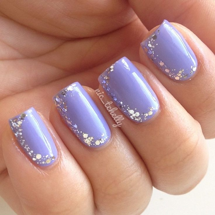 """Nic """"nic_tchelly"""" on Instagram (14-Sep-2013): """"#OPI - You're Such A Budapest w/ #Essie - Set In Stones 