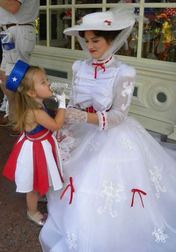 Best Beautiful Disney Pictures Images On Pinterest - Mom creates the most adorable costumes for her daughter to wear at disney world