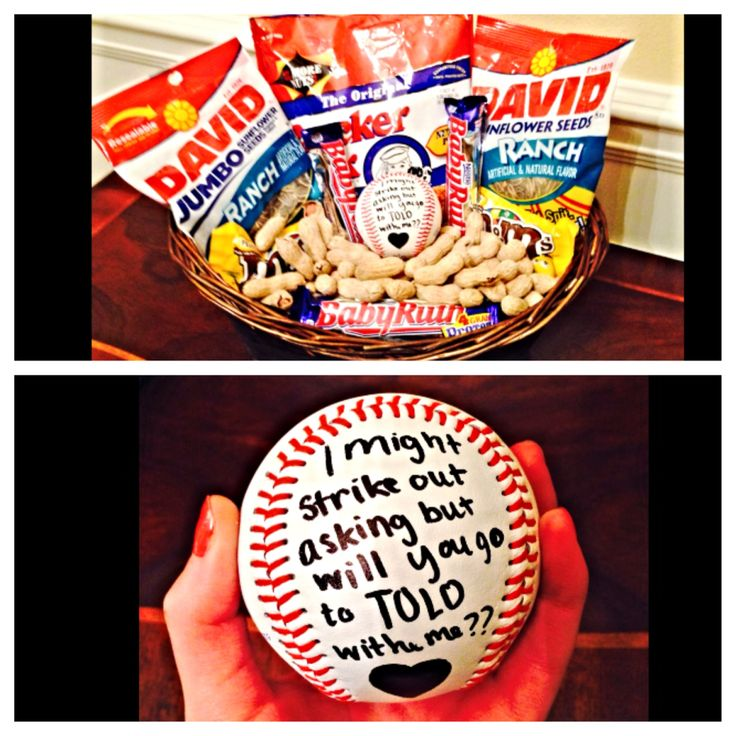 48 best cute ways to ask to formal images on pinterest dance i might strike out asking but will you go to homecoming with me boy ask girl dance how to ask a girlsoftball player to homecomong ccuart Gallery
