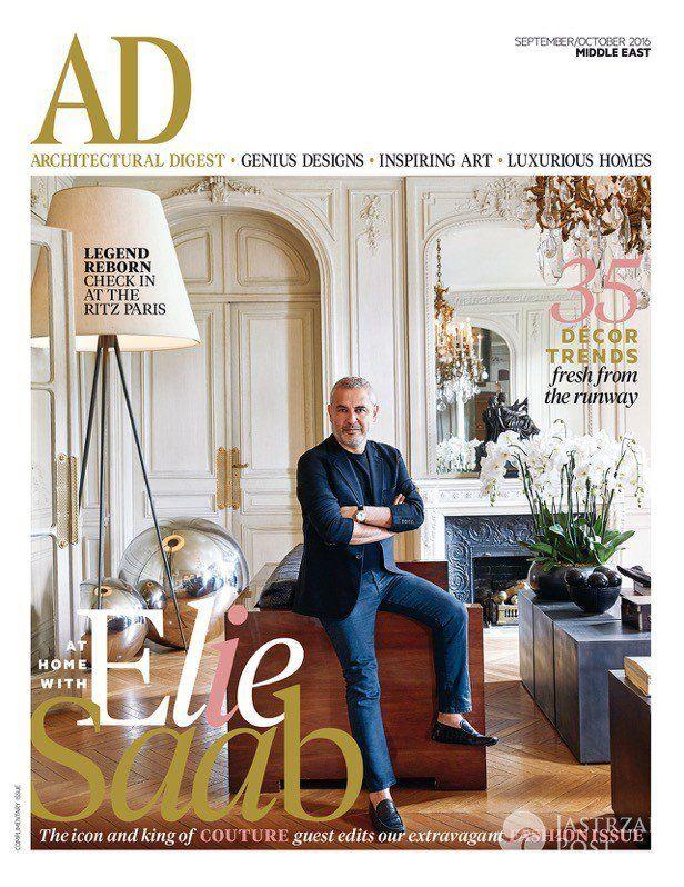 Gwiazda Top Model pokazała luksusowy apartament w zagranicznym magazynie! Tylko u nas zdjęcia! - Zdjęcia domu Marcina Tyszki