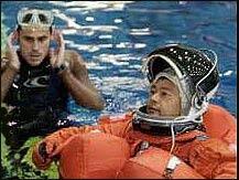 NASA astronaut requirements