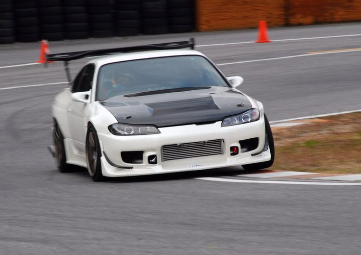F Fc F B A A D F D D on Nissan 240sx Parts