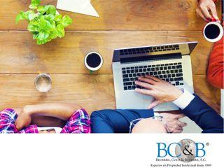 TODO SOBRE PATENTES Y MARCAS. El registro de su marca le garantiza los siguientes beneficios: la convierte en un activo intangible para su empresa; permite que su protección se extienda a todo el territorio nacional; le brinda la posibilidad de que otorgue Licencias de Uso de Marca, o bien, estar en posibilidad de poder cobrar regalías a quienes le permita utilizarla. En Becerril, Coca & Becerril le invitamos a visitar nuestra página web www.bcb.com.mx, para conocer nuestros servicios…