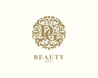 If I had a salon, I'd want this logo