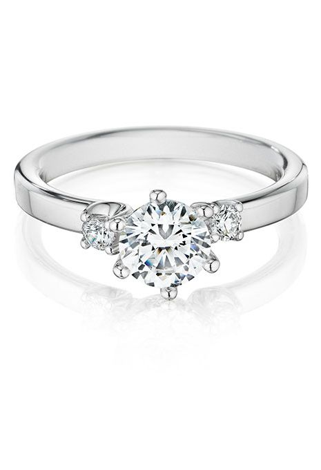 17 best images about engagement line by christian bauer on for Christian bauer wedding rings
