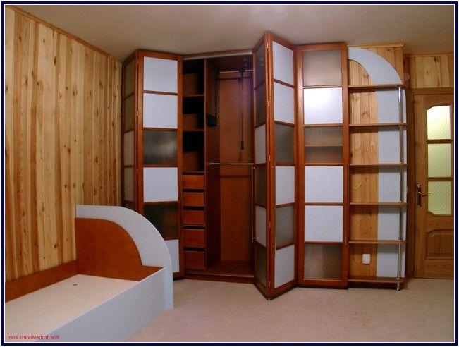 Shining Wire Closet Design