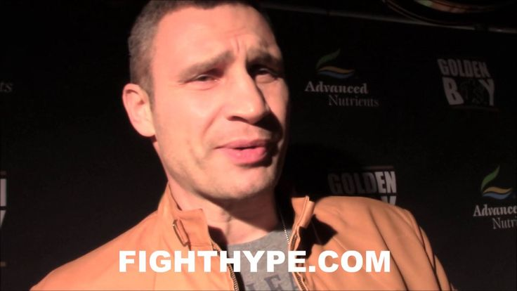 "VITALI KLITSCHKO BREAKS DOWN JOSHUA VS. KLITSCHKO; EXPLAINS WHY JOSHUA ""DOESN'T HAVE A CHANCE"" - http://www.truesportsfan.com/vitali-klitschko-breaks-down-joshua-vs-klitschko-explains-why-joshua-doesnt-have-a-chance/"
