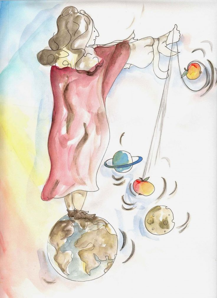 Newton : calcul différentiel, gravité et optique