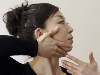Мини-массаж Kogao мгновенного действия (Вада Саяка)