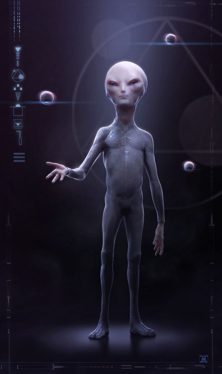 grey alien | Grey Alien                                                                                                                                                                                 Más